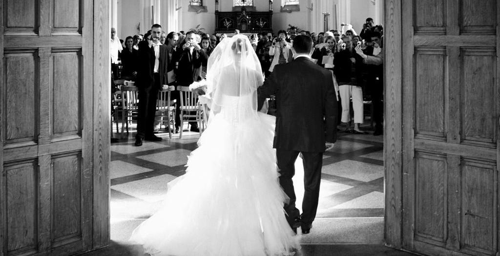 UN MARIAGE DANS LA CAMPAGNE LILLOISE