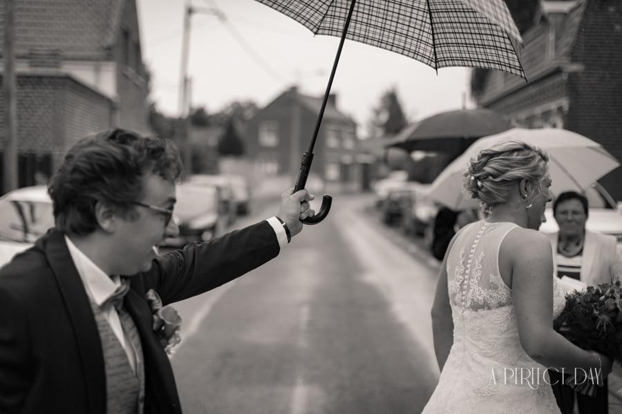 Un mariage fun et coloré dans le Nord Pas-de-Calais