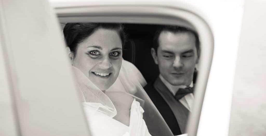 UN MARIAGE PRÈS DE VALENCIENNES