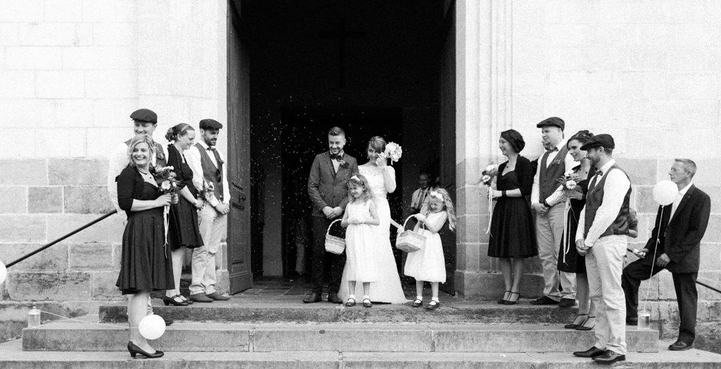 UN MARIAGE PRÈS DE ST-AMAND-LES-EAUX