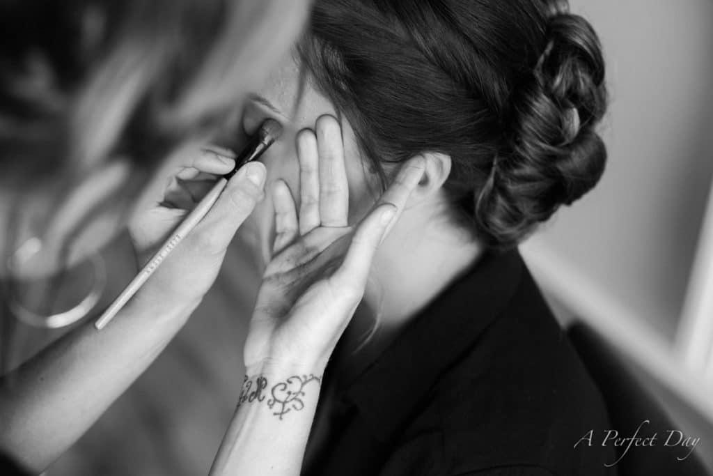 Un mariage à Lille - Réception aux charmettes à Mouscron