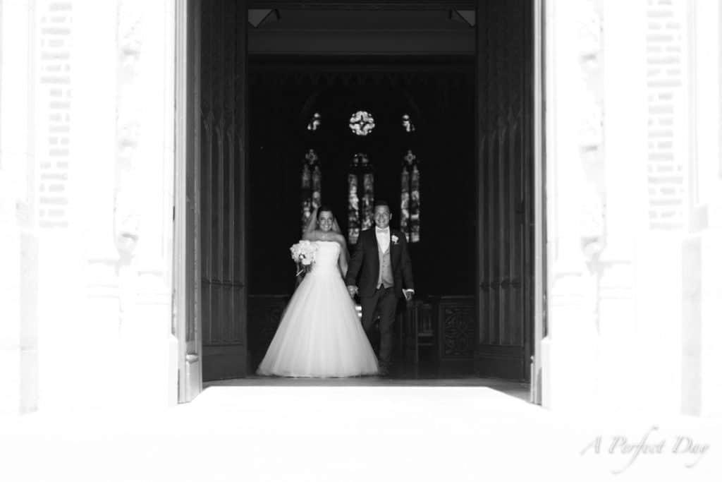 Un mariage près de Lille - Réception aux charmettes à Mouscron