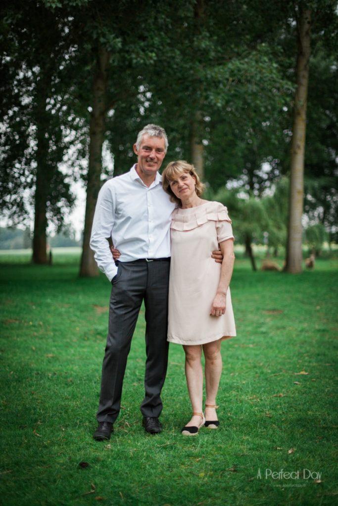séance photo couple à Lille