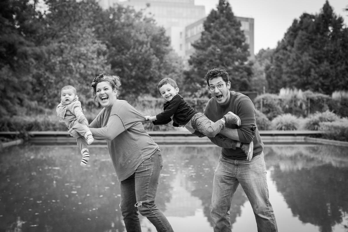 Les séances photos Famille & Portrait