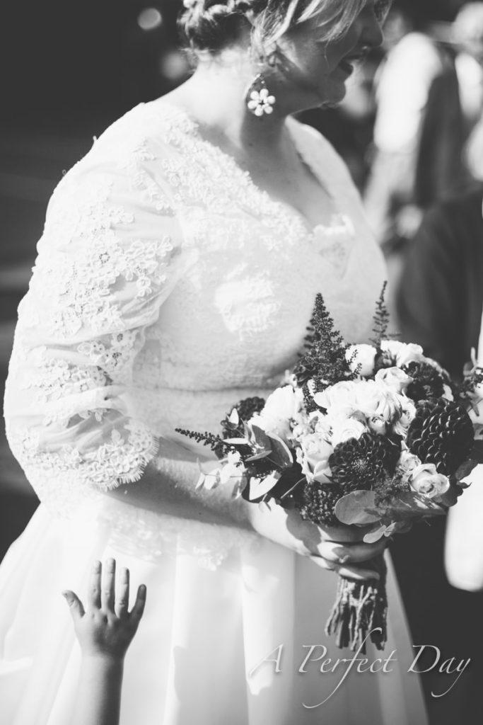 reportage photo de mariage à Valenciennes - Réception à la Gentilhommière à Artres