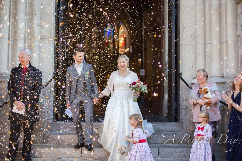 Un mariage du côté de Valenciennes