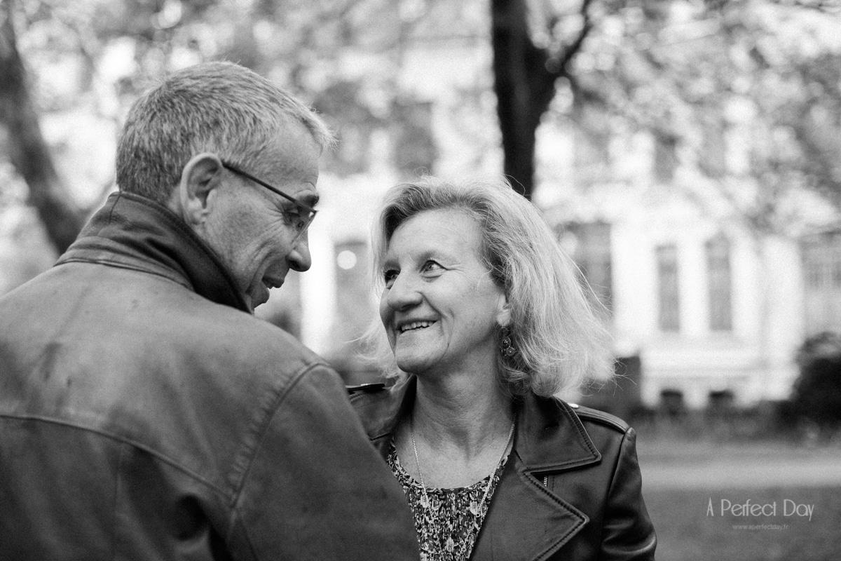 un shooting couple dans le Vieux-Lille
