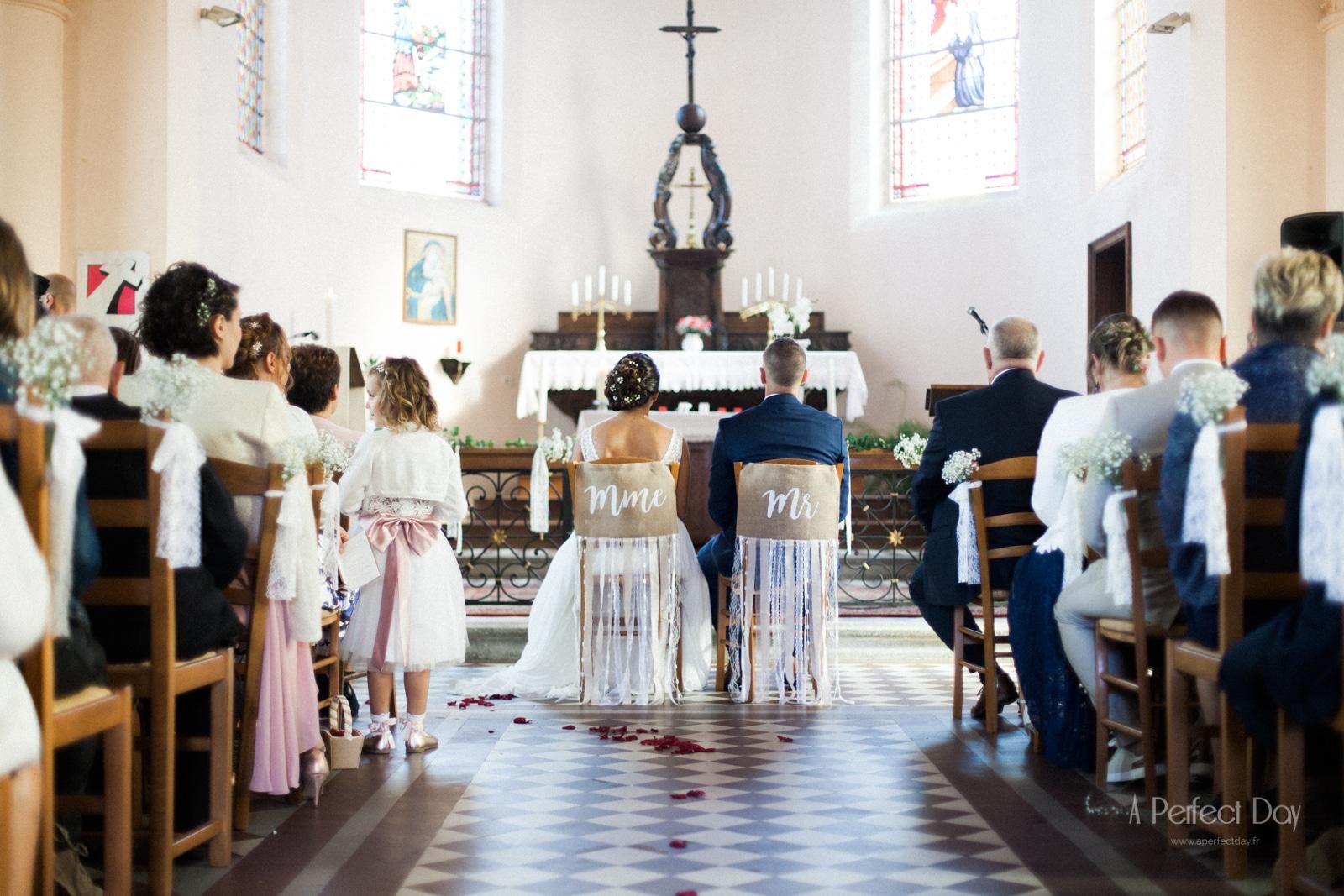 Un mariage à Valenciennes