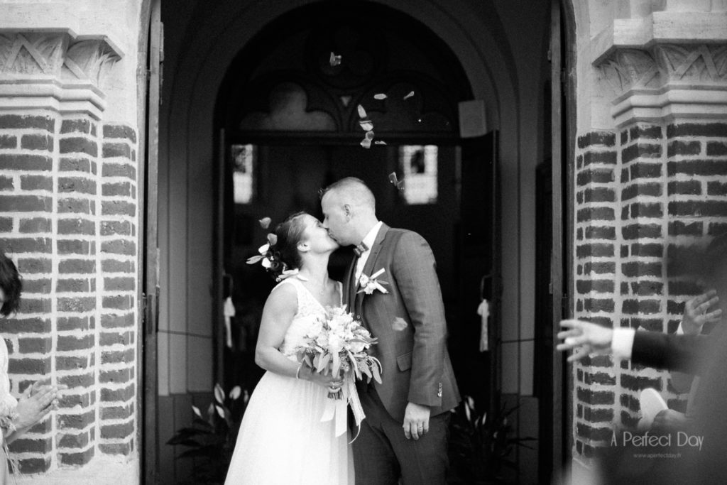 Ùn mariage à Valenciennes