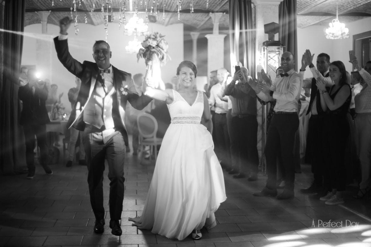 Un mariage à Valenciennes 62