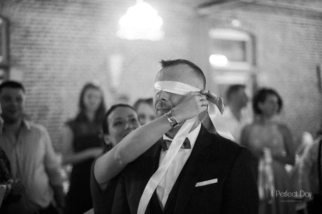 Un mariage à Valenciennes - Réception à la Gentilhommière