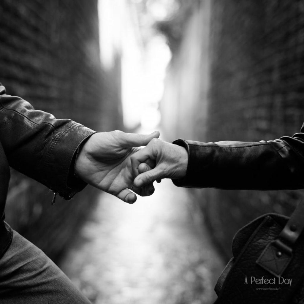 photographe couple à Lille