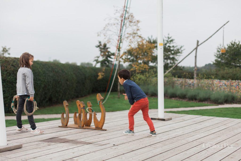 Séance photo lifestyle au parc Mosaïc a Houplin-Ancoisne