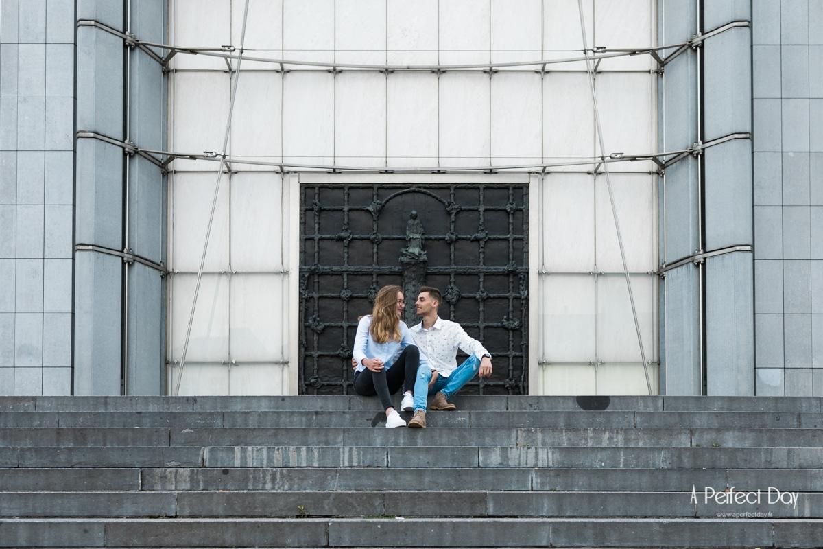 séance photo couple lille