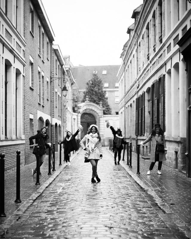 photographe evjf à Lille