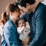 photographe bébé lifestyle et naturel à Lille