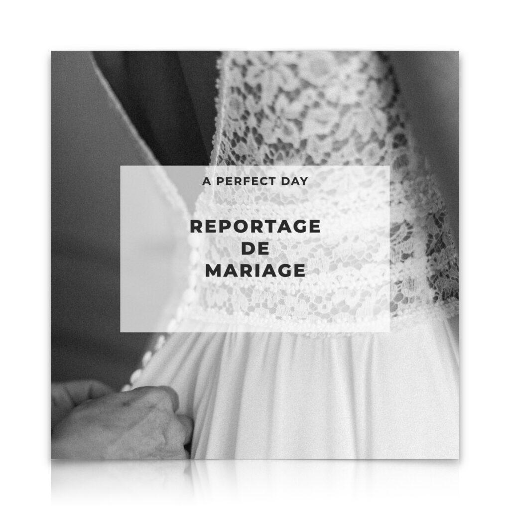 tarifs reportage photographique de mariage à lille